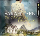 Das Geheimnis des Winterhauses, 6 Audio-CDs Cover