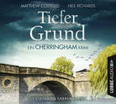 Tiefer Grund, 6 Audio-CDs Cover
