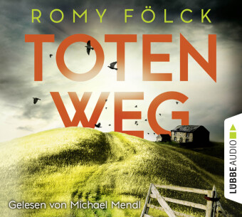 Totenweg, 6 Audio-CDs