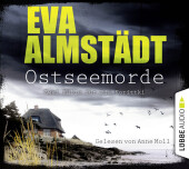 Ostseemorde, 6 Audio-CDs Cover