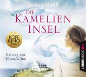 Die Kamelien-Insel, 6 Audio-CDs Cover