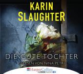 Die gute Tochter, 8 Audio-CDs