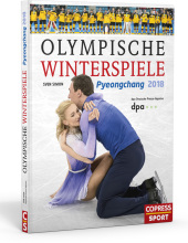 Olympische Winterspiele Pyeongchang 2018 Cover