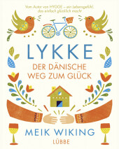 LYKKE Cover