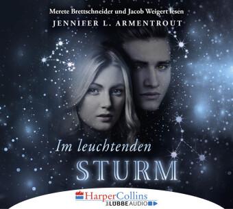 Im leuchtenden Sturm, 6 Audio-CDs