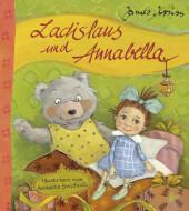 Ladislaus und Annabella Cover