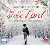 Der große Lord, 2 Audio-CDs Cover