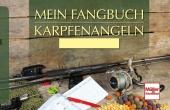 Mein Fangbuch - Karpfenangeln