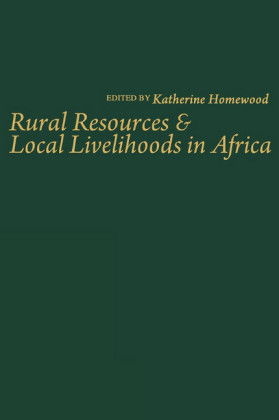Rural Resources and Local Livelihoods in Africa