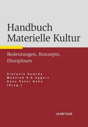 Handbuch Materielle Kultur