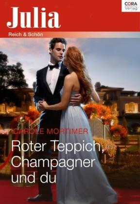 Roter Teppich, Champagner und du