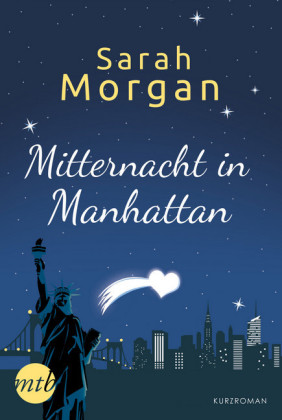 Mitternacht in Manhattan