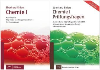 Chemie I - Kurzlehrbuch und Pr fungsfragen