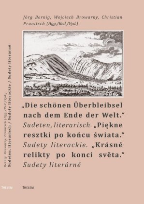 """""""Die schönen Überbleibsel nach dem Ende der Welt""""."""
