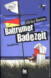 Baltrumer Badezeit Cover