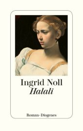Halali Cover