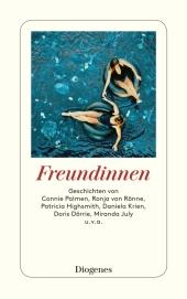 Freundinnen Cover