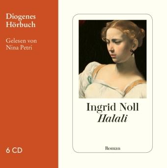 Halali, 6 Audio-CD
