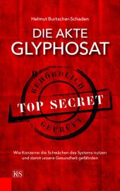 Die Akte Glyphosat Cover