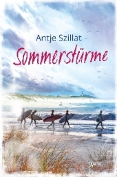 Sommerstürme Cover