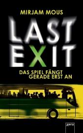 Last Exit Cover