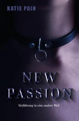 NEW PASSION