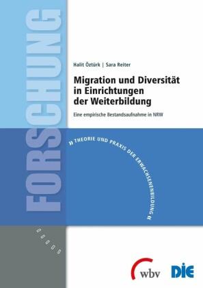 Migration und Diversität in Einrichtungen der Weiterbildung