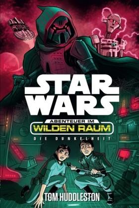 Star Wars: Abenteuer im Wilden Raum - Das Dunkel