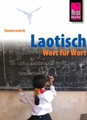 Kauderwelsch, Laotisch - Wort für Wort