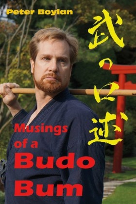 Musings of a Budo Bum