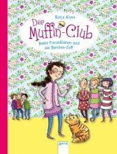 Der Muffin-Club - Beste Freundinnen und der Banden-Zoff Cover