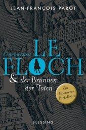Commissaire Le Floch und der Brunnen der Toten Cover