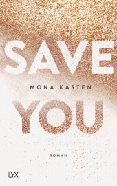 Save You Cover