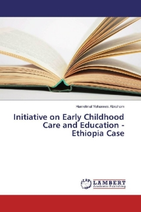 Initiative on Early Childhood Care and Education - Ethiopia Case
