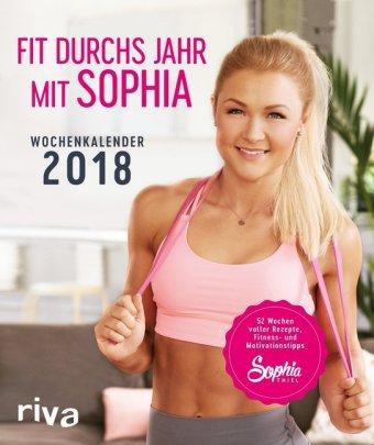 Fit durchs Jahr mit Sophia 2018
