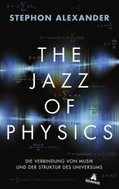 The Jazz of Physics Cover