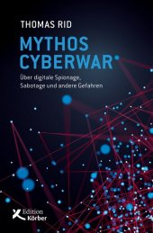 Mythos Cyberwar Cover