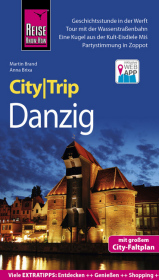 Reise Know-How CityTrip Danzig Cover