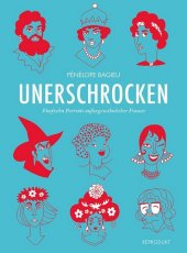 Unerschrocken Cover