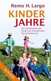 Kinderjahre Cover