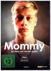 Mommy, 1 DVD