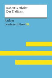 Robert Seethaler: Der Trafikant Cover