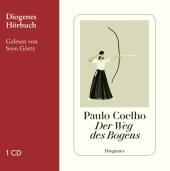Der Weg des Bogens, 1 Audio-CD Cover