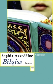 Bilqiss Cover