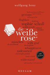 Die Weiße Rose Cover