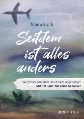 Seitdem ist alles anders Cover