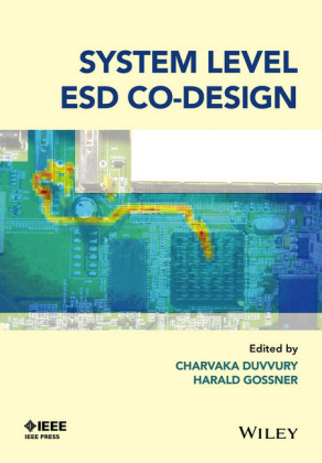 System Level ESD Co-Design
