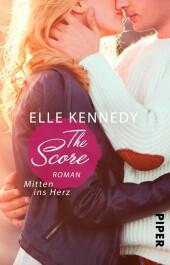 The Score - Mitten ins Herz