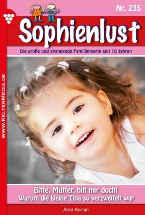 Sophienlust 235 - Liebesroman