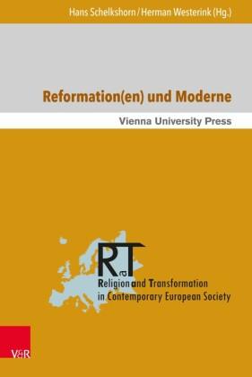 Reformation(en) und Moderne